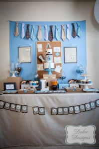 First Birthday Office Party with So Many Adorable Ideas via Kara's Party Ideas | KarasPartyIdeas.com #LittleMan #Mustache #Party #Ideas #Supplies (14)