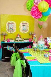 Look Whoo's One Owl Party with So Many Darling Ideas via Kara's Party Ideas KarasPartyIdeas.com #HootOwl #Party #Ideas #Supplies (11)