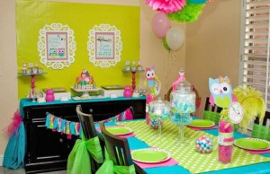Look Whoo's One Owl Party with So Many Darling Ideas via Kara's Party Ideas KarasPartyIdeas.com #HootOwl #Party #Ideas #Supplies (6)