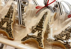 Parisian Themed 1st Birthday Party with Lots of Really Cute Ideas via Kara's Party Ideas | KarasPartyIdeas.com #Paris #Eiffel Tower #French #Party #Ideas #Supplies (8)
