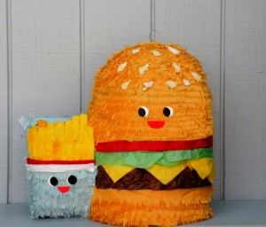 25% OFF PIñATAS via KarasPartyIdeas.com #piñata #coupon #PartySupplies #PartyDecorations (6)
