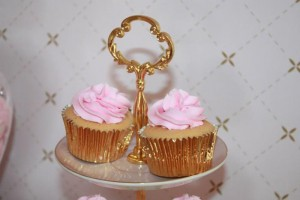Pink and Gold Princess Party So Many Really Cute Ideas via Kara's Party Ideas KarasPartyIdeas.com #RoyalPrincess #Party #Ideas #Supplies (25)