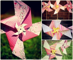 Pink Lemonade and Pinwheels 1st Birthday Party with REALLY CUTE Ideas via Kara's Party Ideas | KarasPartyIdeas.com #Girly #Party #Ideas #Supplies (10)