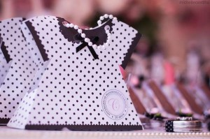 Pink Paris Birthday Party Full of Cute Ideas via Kara's Party Ideas | Kara'sPartyIdeas.com #Paris #Chanel #Party #Ideas #Supplies (9)