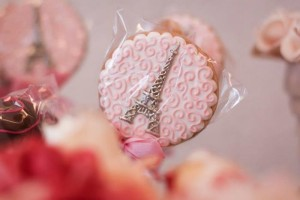 Pink Paris Birthday Party Full of Cute Ideas via Kara's Party Ideas | Kara'sPartyIdeas.com #Paris #Chanel #Party #Ideas #Supplies (5)