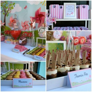 Pinwheel Themed Baby Shower with Lots of Cute Ideas via Kara's Party Ideas | KarasPartyIdeas.com #Pinwheels #Party #Ideas #Supplies (1)