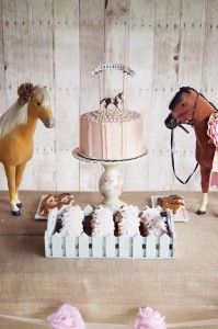 Vintage Pony Party with So Many REALLY CUTE Ideas via Kara's Party Ideas | Kara'sPartyIdeas.com #Vintage #Horse #Pony #Party #Ideas #Supplies (36)