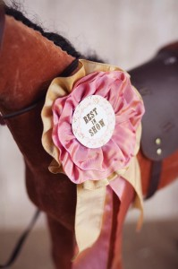 Vintage Pony Party with So Many REALLY CUTE Ideas via Kara's Party Ideas | Kara'sPartyIdeas.com #Vintage #Horse #Pony #Party #Ideas #Supplies (8)