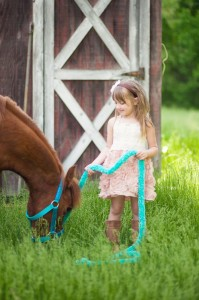 Vintage Pony Party with So Many REALLY CUTE Ideas via Kara's Party Ideas | Kara'sPartyIdeas.com #Vintage #Horse #Pony #Party #Ideas #Supplies (2)