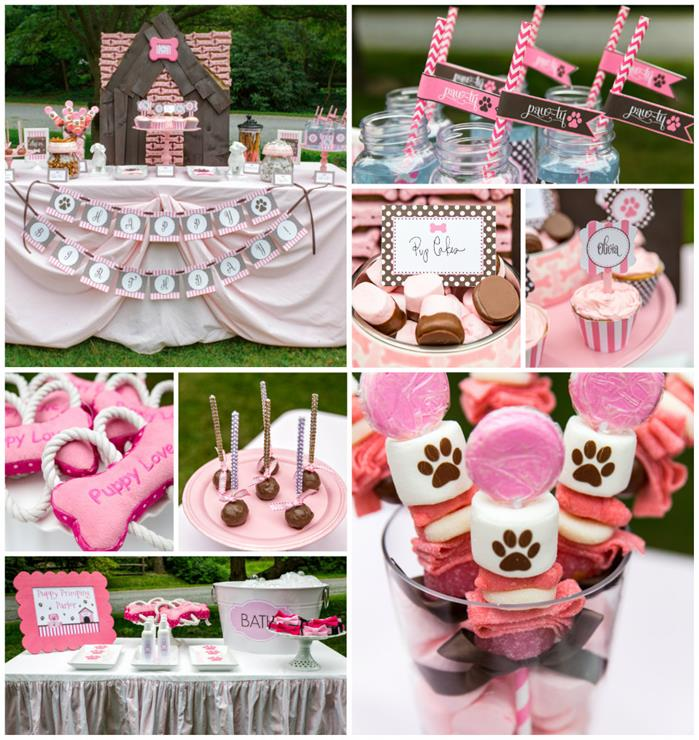 Kara's Party Ideas » Pink Puppy Party With Really Cute. Online Shopping For Kitchen Storage. Ikea Red Kitchen. Red Canister Sets Kitchen. Unusual Kitchen Accessories Uk. Kitchen Cabinet Pan Organizer. Country Kitchen Tacoma. Modern Contemporary Kitchen Design. Spotty Kitchen Accessories