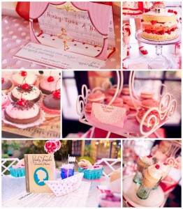 Shirley Temple Inspired 2nd Birthday Party with REALLY CUTE IDEAS via Kara's Party Ideas | KarasPartyIdeas.com #ShirleyTemple #AnimalCrackers #GoodShipLollipop #Party #Ideas #Supplies (1)
