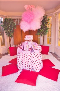 Shirley Temple Inspired 2nd Birthday Party with REALLY CUTE IDEAS via Kara's Party Ideas | KarasPartyIdeas.com #ShirleyTemple #AnimalCrackers #GoodShipLollipop #Party #Ideas #Supplies (25)