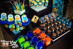 Skater+Skate Park Party Full of Fabulous Ideas via Kara's Party Ideas | KarasPartyIdeas.com #Skateboard #Party #Ideas #Supplies (3)