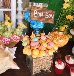 Spongebob Birthday Party with Lots of Really Fun Ideas via Kara's Party Ideas Shop | Kara'sPartyIdeas.com #SpongebobSquarePants #GenderNeutral #Party #Ideas #Supplies (14)