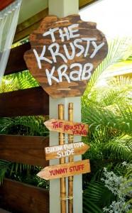 Spongebob Birthday Party with Lots of Really Fun Ideas via Kara's Party Ideas Shop | Kara'sPartyIdeas.com #SpongebobSquarePants #GenderNeutral #Party #Ideas #Supplies (12)