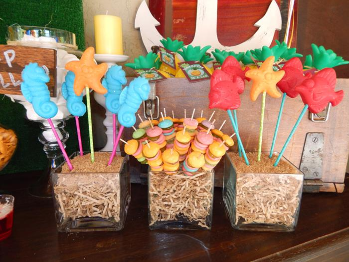 Kara S Party Ideas Spongebob Squarepants Birthday Party