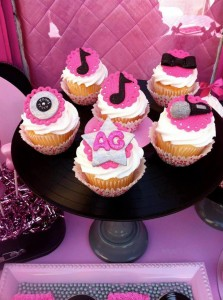 Rock Star Party with Lots of Cute Ideas via Kara's Party Ideas | KarasPartyIdeas.com #Music #Party #Ideas #Supplies (9)