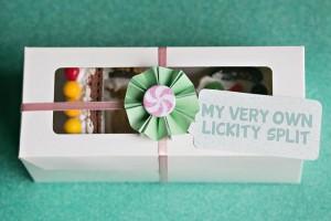 Sugar Rush Candy Party with Really Cute Ideas via Kara's Party Ideas   Kara'sPartyIdeas.com #WreckItRalph #SugarRush #Baking #Party #Ideas #Supplies (11)