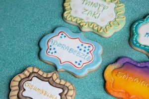 Sugar Rush Candy Party with Really Cute Ideas via Kara's Party Ideas | Kara'sPartyIdeas.com #WreckItRalph #SugarRush #Baking #Party #Ideas #Supplies (9)