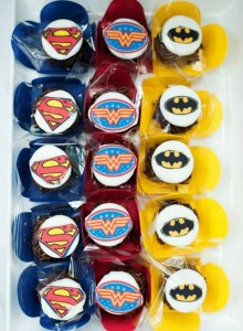 Calling All Superheroes Themed Birthday Party with Really Awesome Ideas via Kara's Party Ideas | Kara'sPartyIdeas.com #Superhero #Party #Ideas #Supplies (9)