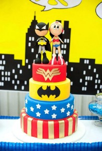 Calling All Superheroes Themed Birthday Party with Really Awesome Ideas via Kara's Party Ideas | Kara'sPartyIdeas.com #Superhero #Party #Ideas #Supplies (5)