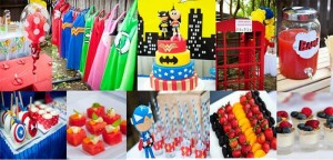 Calling All Superheroes Themed Birthday Party with Really Awesome Ideas via Kara's Party Ideas | Kara'sPartyIdeas.com #Superhero #Party #Ideas #Supplies (1)