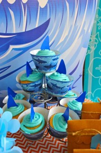 Surf Shack Party Full of FABULOUS IDEAS via Kara's Party Ideas | Kara'sPartyIdeas.com #SurfsUp #TeenBeachMovie #Surfing #Party #Ideas #Supplies (13)