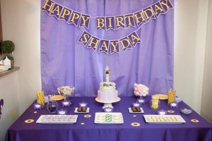 Tangle Birthday Party with Lots of Cute Ideas via Kara's Party Ideas Kara'sPartyIdeas.com #Rapunzel #Disney #Party #Ideas #Supplies (33)