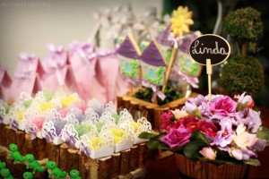 Tangled Themed Birthday Party with Lots of Cute Ideas via Kara's Party Ideas | Kara'sPartyIdeas.com #Disney #Tangled #Princess #Party #Ideas #Supplies (11)