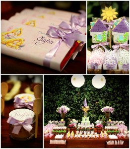Tangled Themed Birthday Party with Lots of Cute Ideas via Kara's Party Ideas | Kara'sPartyIdeas.com #Disney #Tangled #Princess #Party #Ideas #Supplies (1)