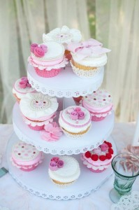 Vintage Rose Tea Party with Lots of Darling Ideas via Kara's Party Ideas | KarasPartyIdeas.com #Garden #TeaParty #Party #Ideas #Supplies (17)