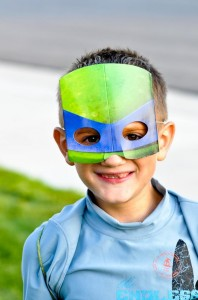 Retro Surfing Ninja Turtle Themed End of Summer Party with Totally Awesome IDEAS via Kara's Party Ideas | KarasPartyIdeas.com #TMNT #Cowabunga #NijaTurtles #PizzaParty #Party #Ideas #Supplies (34)