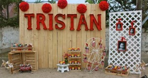 Vintage Carnival Party with So Many Fun Ideas via Kara's Party Ideas | KarasPartyIdeas.com #Carnival #Party #Ideas #Supplies (27)