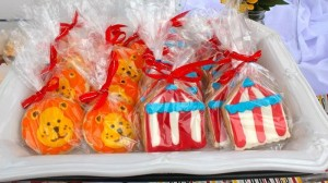 Vintage Carnival Party with So Many Fun Ideas via Kara's Party Ideas | KarasPartyIdeas.com #Carnival #Party #Ideas #Supplies (8)