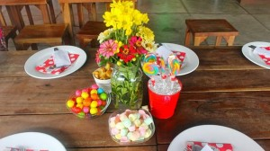 Vintage Carnival Party with So Many Fun Ideas via Kara's Party Ideas | KarasPartyIdeas.com #Carnival #Party #Ideas #Supplies (3)