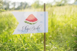 Watermelon Picnic Party with REALLY CUTE Ideas via Kara's Party Ideas | Kara'sPartyIdeas.com #Summer #Picnic #Party #Ideas #Supplies (11)