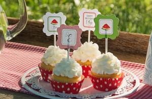 Watermelon Picnic Party with REALLY CUTE Ideas via Kara's Party Ideas | Kara'sPartyIdeas.com #Summer #Picnic #Party #Ideas #Supplies (3)