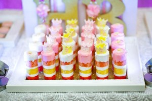 Royal Pricess Themed Birthday Party with Lots of Really Cute Ideas via Kara's Party Ideas KarasPartyIdeas.com #PrincessParty #PartyIdeas #Supplies (7)
