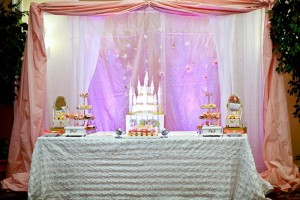 Royal Pricess Themed Birthday Party with Lots of Really Cute Ideas via Kara's Party Ideas KarasPartyIdeas.com #PrincessParty #PartyIdeas #Supplies (6)