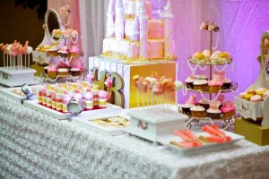 Royal Pricess Themed Birthday Party with Lots of Really Cute Ideas via Kara's Party Ideas KarasPartyIdeas.com #PrincessParty #PartyIdeas #Supplies (4)