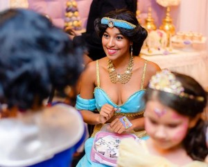 Royal Tea Party with Lots of Really Cute Ideas via Kara's Party Ideas | KarasPartyIdeas.com #DisneyPrincessParty #PrincessTeaParty #PartyIdeas #Supplies (11)