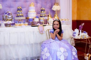 Royal Tea Party with Lots of Really Cute Ideas via Kara's Party Ideas | KarasPartyIdeas.com #DisneyPrincessParty #PrincessTeaParty #PartyIdeas #Supplies (4)