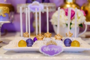 Royal Tea Party with Lots of Really Cute Ideas via Kara's Party Ideas | KarasPartyIdeas.com #DisneyPrincessParty #PrincessTeaParty #PartyIdeas #Supplies (2)