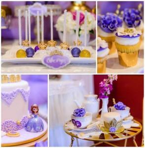 Royal Tea Party with Lots of Really Cute Ideas via Kara's Party Ideas | KarasPartyIdeas.com #DisneyPrincessParty #PrincessTeaParty #PartyIdeas #Supplies (1)