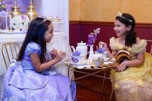 Royal Tea Party with Lots of Really Cute Ideas via Kara's Party Ideas   KarasPartyIdeas.com #DisneyPrincessParty #PrincessTeaParty #PartyIdeas #Supplies (17)