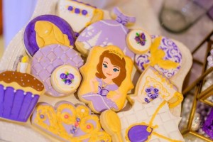 Royal Tea Party with Lots of Really Cute Ideas via Kara's Party Ideas | KarasPartyIdeas.com #DisneyPrincessParty #PrincessTeaParty #PartyIdeas #Supplies (14)