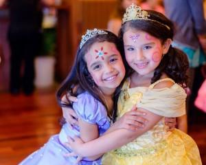 Royal Tea Party with Lots of Really Cute Ideas via Kara's Party Ideas | KarasPartyIdeas.com #DisneyPrincessParty #PrincessTeaParty #PartyIdeas #Supplies (12)