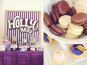 Willy Wonka Party with Such Cute Ideas via Kara's Party Ideas | KarasPartyIdeas.com #CharlieAndTheChocolateFactoryParty #PartyIdeas #Supplies (12)