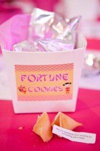 Modern Asian Themed 1st Birthday Party with Lots of Cute Ideas via Kara's Party Ideas | KarasPartyIdeas.com #Asian #Mulan #Party #Ideas #Supplies (5)