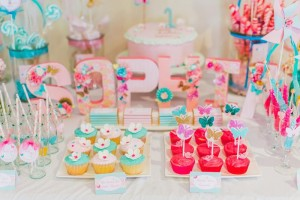 Butterfly Themed 1st Birthday Party with Lots of Cute Ideas via Kara's Party Ideas | KarasPartyIdeas.com #Butterflies #FirstBirthday #PartyIdeas #PartySupplies #Butterfly (37)
